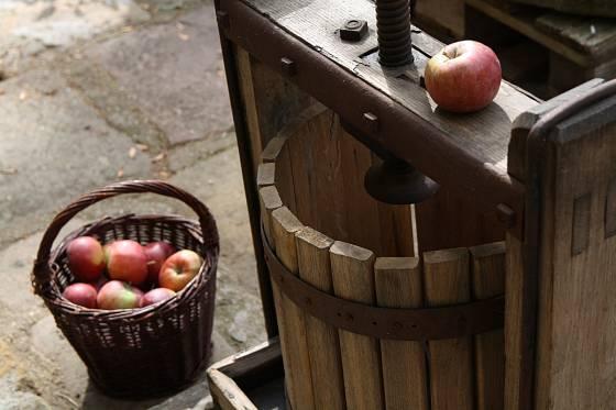 Lisy na ovoce fungují na stejném principu - staré i nové