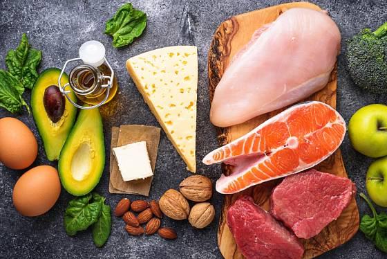 Dietní strava by měla být dostatečně pestrá.