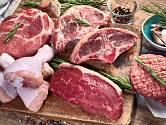 Pozor byste si měli dát na uskladnění masa