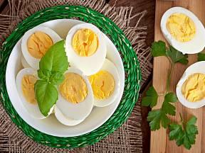 Jak poznáte, že vařené vejce je stále dobré?