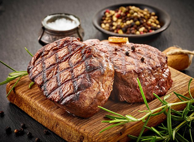 Udělat dobrý steak není věda... když víte, jak na to.