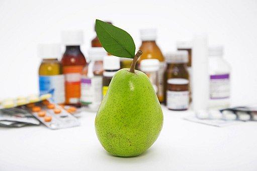 doplňky stravy by pouze měli doplňovat příjem vitamínů ze zeleniny a ovoce
