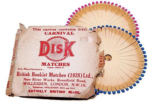 sirky v disku