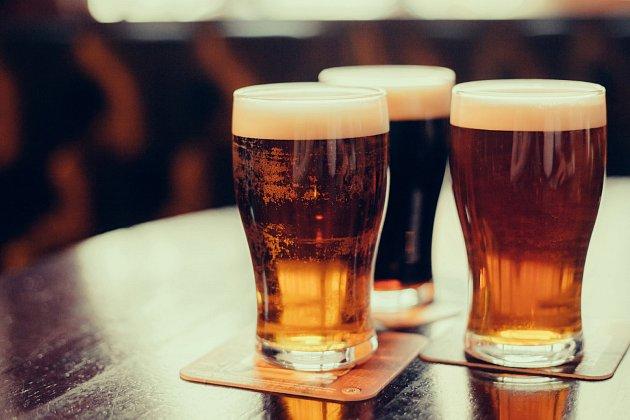 Nealkoholických piv je na trhu hodně