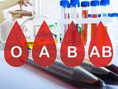 Nahlédněte s námi do tajů vaší osobnosti prostřednictvím krevních skupin.