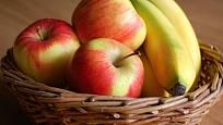 Jablko je pro dietu vhodnější