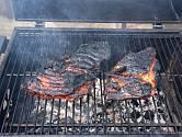 Spálené maso