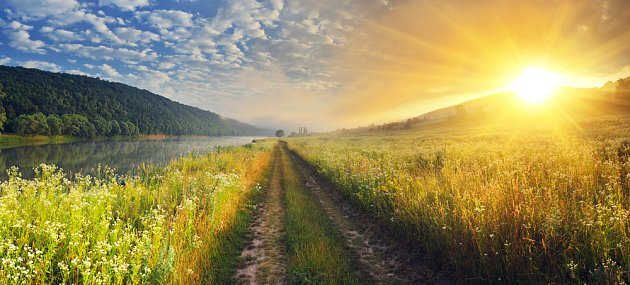 Východ slunce odedávna řídil naše biorytmy