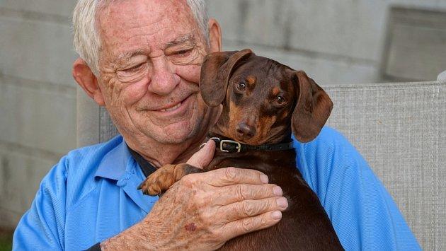 Pokud vybíráte psa pro své rodiče či prarodiče, vybírejte velmi pečlivě.