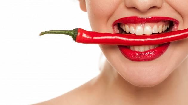 Znáte dobře papriky? Víte, jak pomáhají vašemu tělu?