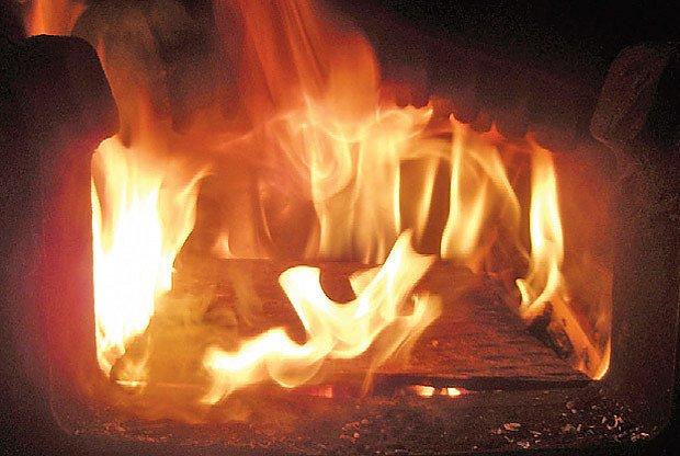 vylepšené hoření