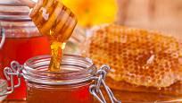 Med je chutný a zdravý