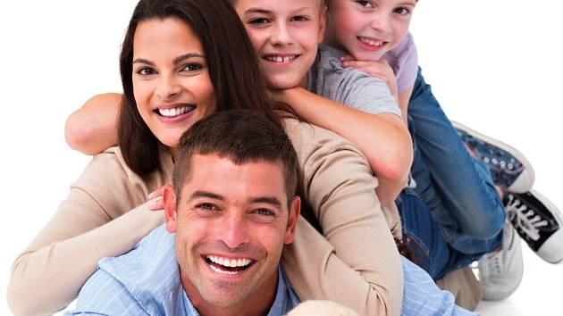 Veletrhy pro celou rodinu