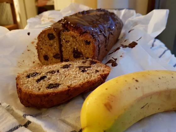 Banana Bread – tedy banánový chlebíček se těší oblibě už téměř století.