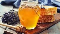 Med je mimo jiné i minerálním doplňkem stravy