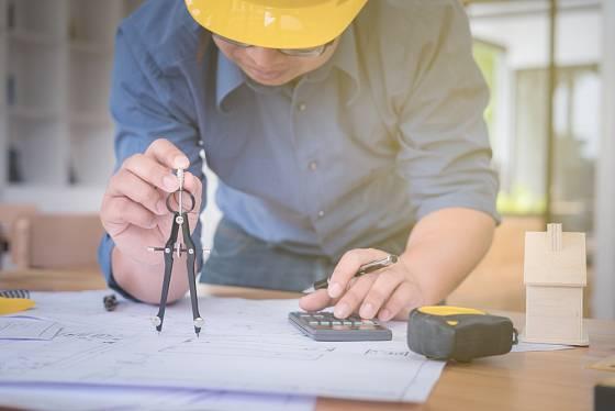 Stavební dokumenty se musí uchovávat