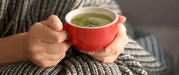 Bylinkové čaje jsou příjemno přírodní medicínou