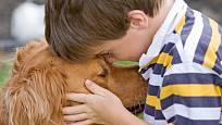 Vzájemná láska a péče jsou tou největší odměnou pro obě strany.