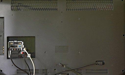 plasty na LCD televizích mohou obsahovat zdraví škodlivé látky