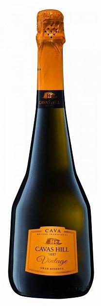 Španělská šumivá vína se označuji jako cava. Musí pocházet z z katalánské oblasti Penedès.