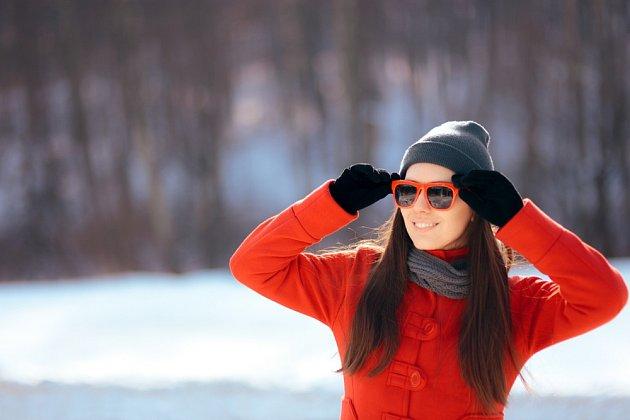 V zimě se tělu vitamínu D nedostává