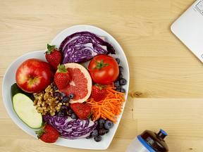 Čím více je jíte, tím více hubnete!