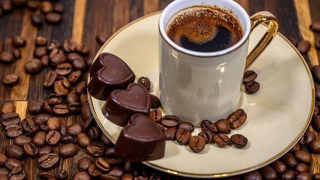 Jak nejlépe využít na zahradě kávu?