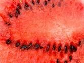 Nejzdravější část melounu jsou právě semínka!
