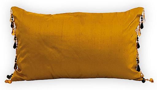 Zdobený polštář