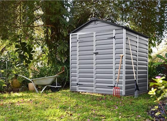 Foto - zahradní domek Palram Skylight 6x5 Garland