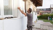Polystyren nabízí cenově nejvýhodnější zateplení