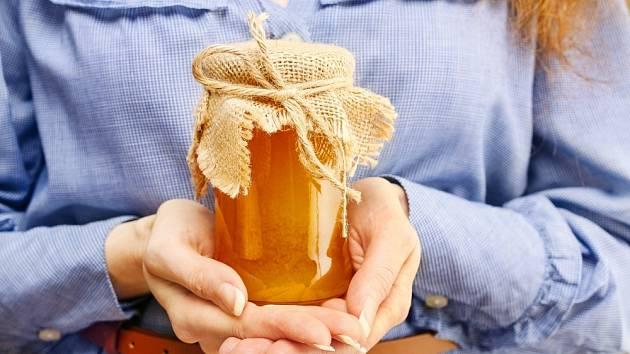 Poznáte kvalitní med?