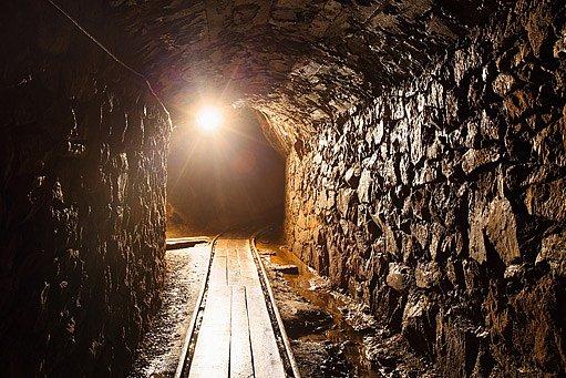 Stanislav Hruda dokázal lokalizovat zasypané důlní šachty