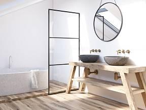 Minimalistické bydlení si jako první oblíbili Skandinávci.