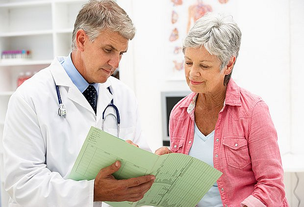 Na konzultaci s jiným lékařem máte ze zákona právo.