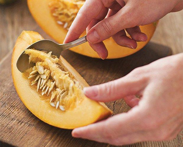 Semínka na zdraví