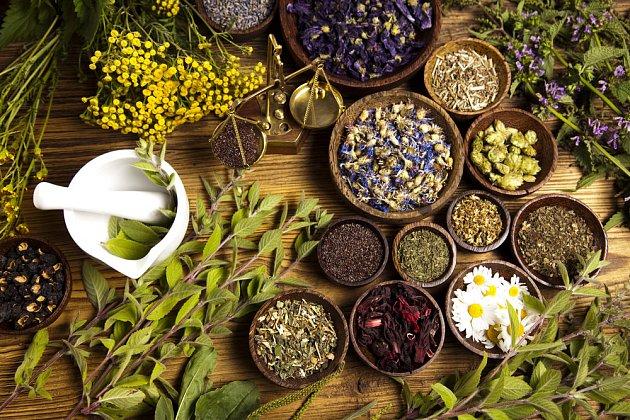 Aromaterapie zkoumá neustále nové způsoby získávání silic z bylin.