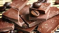 Čokoláda a kakao.