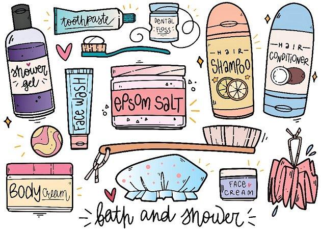 Epsomská sůl má celou řadu využití.