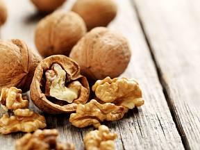 Umíte správně usušit ořechy?