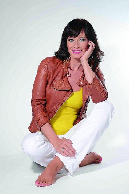 Kabaret - recitál populární herečky a zpěvačky Daniely Šinkorové