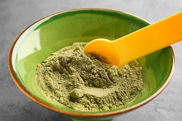 Konopný protein, rychlý zdroj esenciálních aminokyselin
