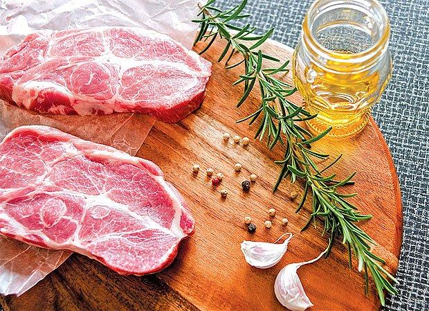 maso na řízky