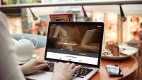 Vlastní webové stránky si můžete vytvořit velmi snadno.