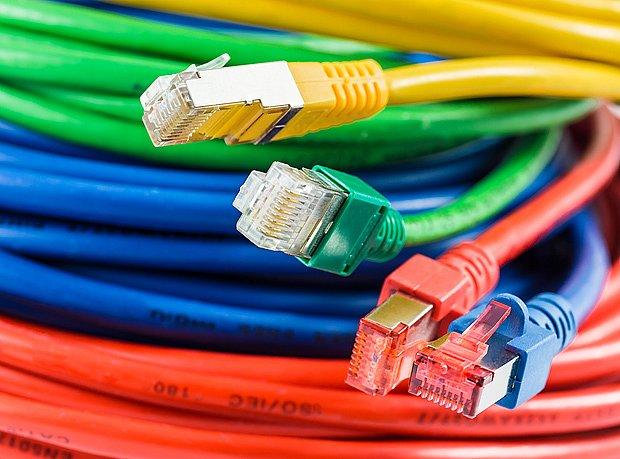 antiviry potřebuji internetové připojení kvůli přístupu k databázi signatůr