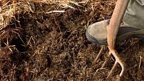 kompostování hnoje