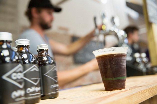 Cold brew patří k hitům letošního léta