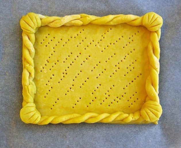Mazurek patří k polským velikonočním sladkostem.