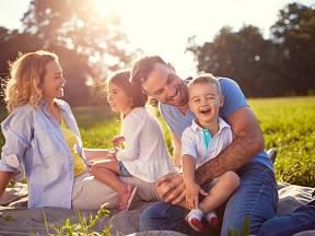 Chcete-li pochopit vlastnosti dítěte a zacházet s nimi, musíte nejprve poznat sami sebe