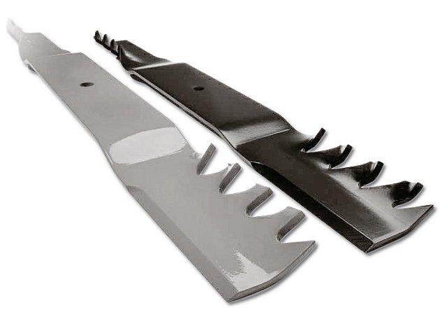 nové sekací nože